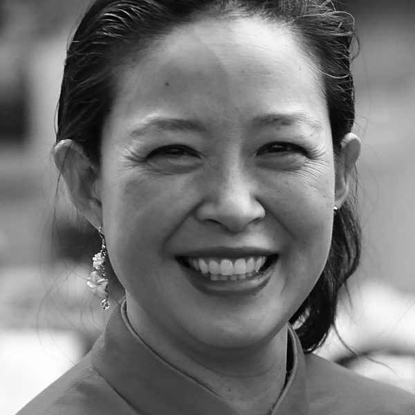 Frances Kai-Hwa Wang