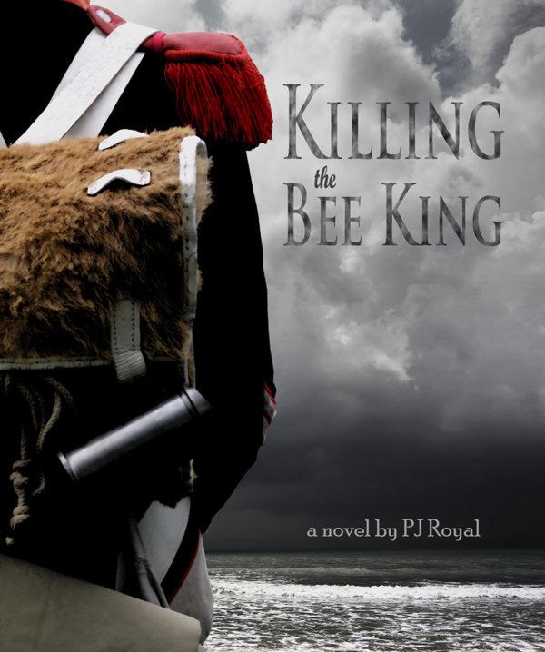 Killing the Bee King by PJ Royal