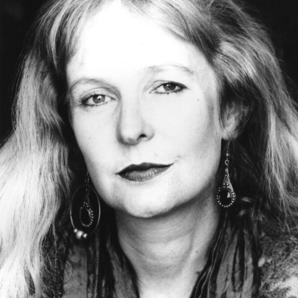 Judy Crozier