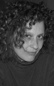 Regal House author Marilyn Davenport