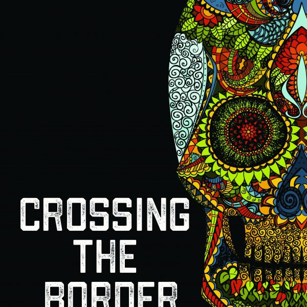 Pact Press author Daniel Olivas Crossing the Border