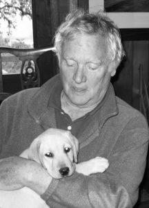 Regal House Author James Lawry
