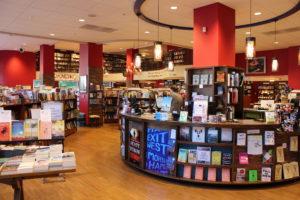 In the Ink, Regal House Blog Series, Quail Ridge Books