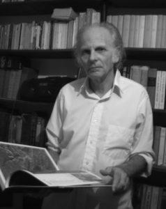 Regal House author Fred Skolnik