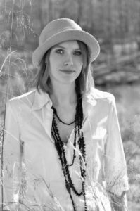 Regal House author Lillah Lawson