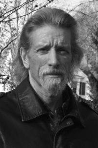 Regal House author Gregory Wolos
