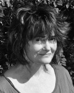 Regal House poet Kelly Cherry