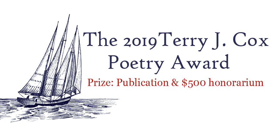 The Terry J. Cox Poetry Prize